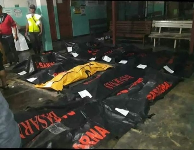 54558 medium 89 orang meninggal  1.613 personil lakukan penanganan darurat banjir sentani  papua