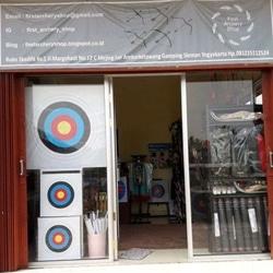 55042 small %28lowongan kerja%29 dibutuhkan admin  sales counter di first archery shop %28wawancara langsungwalk in interview%29