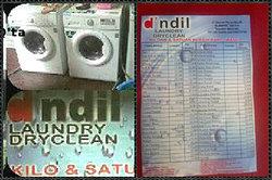 552 small laundry