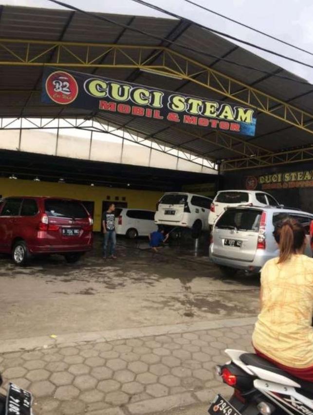 Lowongan Kerja Dibutuhkan Segera Pegawai Cuci Mobil Motor Operator Admin Cuci Mobil Di B2 Carwash Wawancara Langsung Walk In Interview Gibran Waluyo Di Bandung Kota 5 Apr 2019 Loker