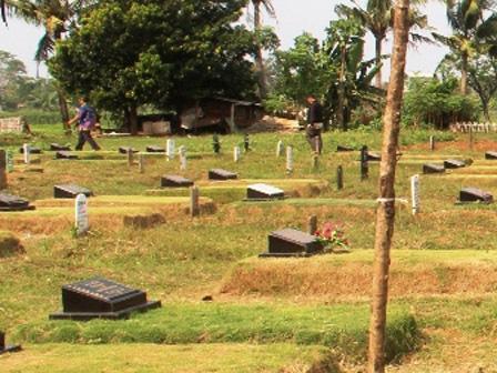 5721 medium 160 makam fiktif ditemukan di jakbar