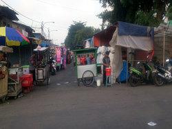 574 small jalan mawar dalam marak pkl