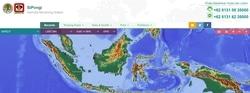 57510 small laporkan kebakaran hutan dan lahan %28karhutla%29 lewat sipongi dari kementerian lhk