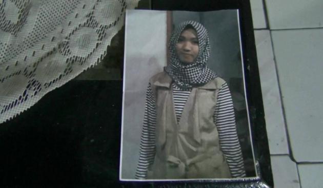 5784 medium juleha gadis cantik asal teluknaga tangerang menghilang