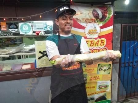 58251 medium kebab