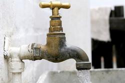 58570 small dua pekan warga giriharjo tak dapat pasokan air pdam
