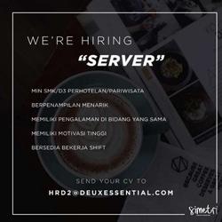 58730 small %28lowongan kerja%29 dibutuhkan segera server  bar helper di simetri coffee   roaster jakarta selatan untuk lulusan smk  d3