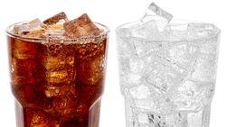 58977 small minuman soda