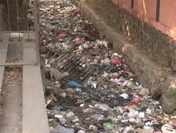590 small sampah dan saluran paling banyak dikeluhkan warga warakas