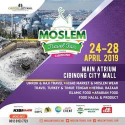 59477 small moslem travel fair cibinong 2019