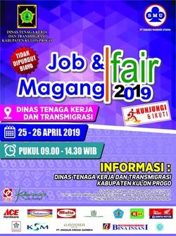 59480 small %28bursa kerja%29 job   magang fair kulon progo %e2%80%93 april 2019