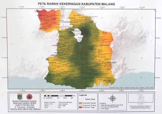 59583 medium 9 kecamatan di kabupaten malang rawan kekeringan