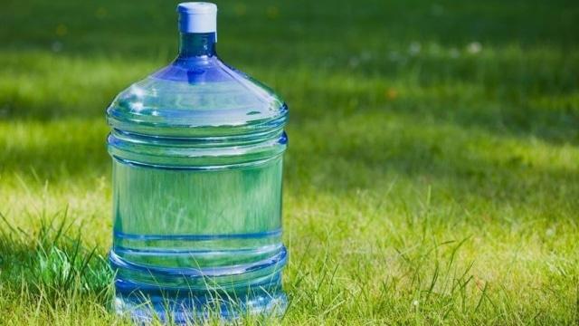 59722 medium aliran pdam tirta kahuripan bogor mati  warga ciluar beli air galon untuk mandi