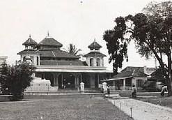 Sejarah Masjid Agung Jami Malang Stefani Putri Di 10 Aug 2016 Berita Warga Atmago Warga Bantu Warga