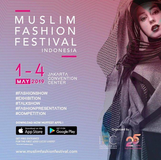60040 medium muslim fashion festival indonesia 2019