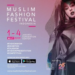 60040 small muslim fashion festival indonesia 2019
