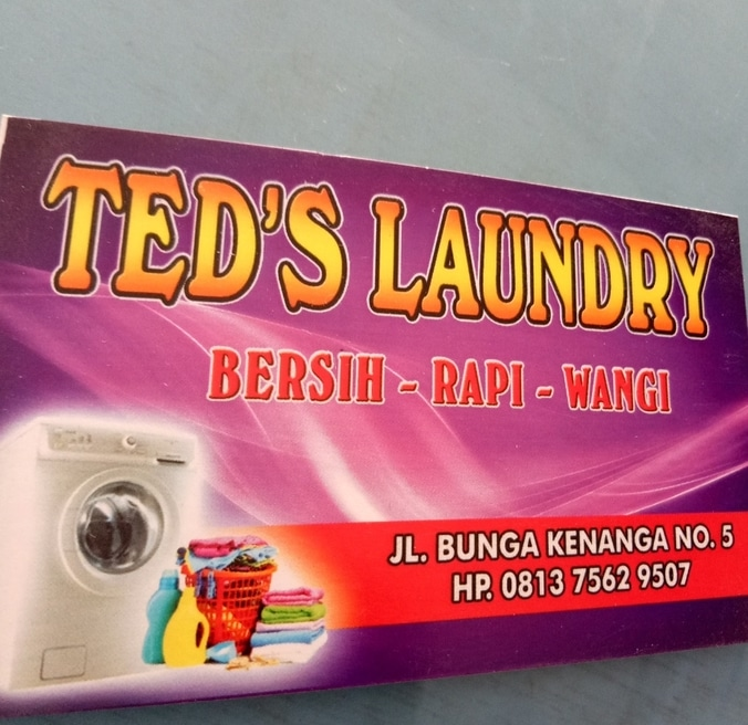60087 medium %28lowongan kerja%29 dibutuhkan 2 orang karyawati wanita laundry di teds laundry dry clean medan %28walk in interview  wawancara langsung%29