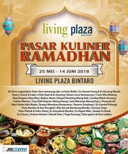 60105 small %28peluang usaha%29 pasar kuliner ramadhan %e2%80%93 living plaza bintaro