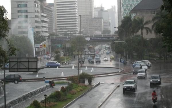 60119 medium hingga 6 mei  sebagian besar wilayah indonesia berpotensi terjadinya hujan lebat