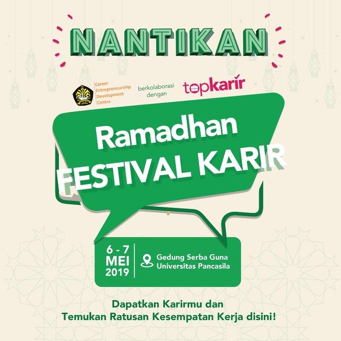 60366 medium ramadhan festival karir %e2%80%93 mei 2019