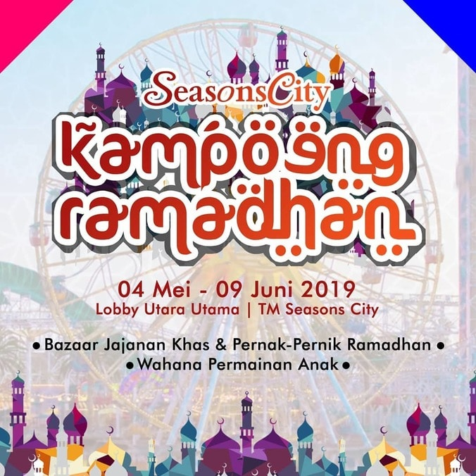 60367 medium season city kampoeng ramadhan 2019