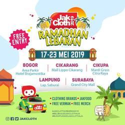 60631 small jakcloth ramadhan lebaran 2019