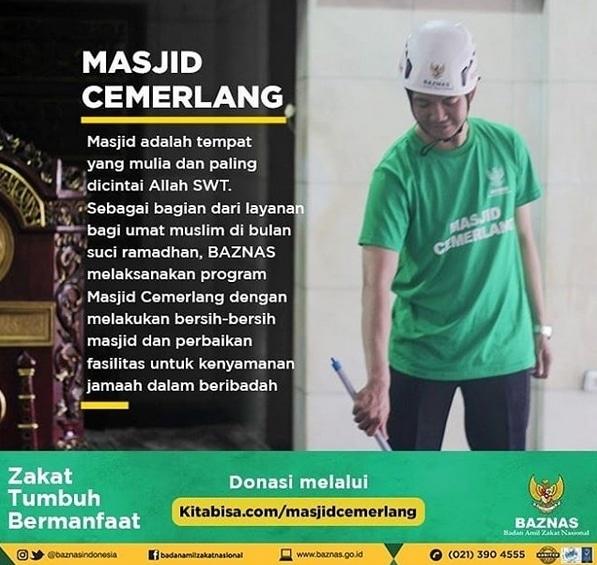 60748 medium program masjid cemerlang baznas