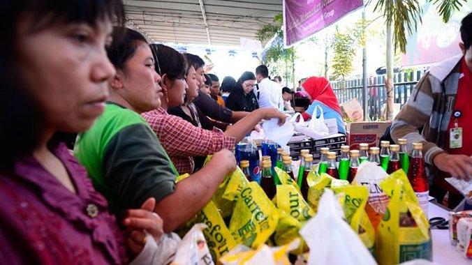 60753 medium lokasi pasar murah di kota bekasi selama bulan suci ramadan