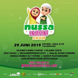 60839 small nussa ukhuwah show 2019
