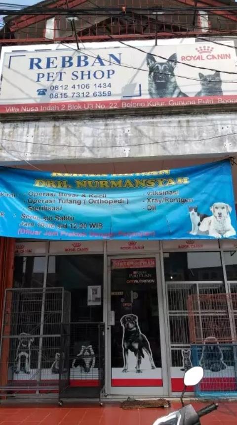 Lowongan Kerja Dibutuhkan Karyawan Dan Groomer Hewan Di Rebban Petshop Clinic Bogor Walk In Interview Wawancara Langsung Gibran Waluyo Di Bogor Kabupaten 11 May 2019 Loker Atmago Warga Bantu Warga