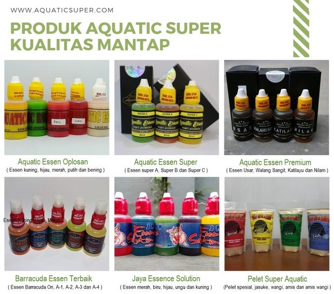 61163 medium produk aquatic super