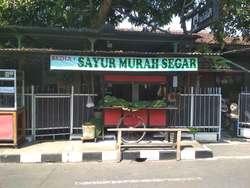 61241 small warung sayur