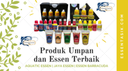 61253 small produk umpan dan essen terbaik1