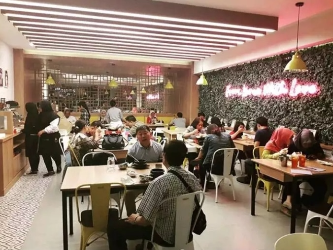 61765 medium %28lowongan kerja%29 dibutuhkan chef  cook dan cook helper untuk resto korea halal di bingsoo story   kim's k food jakarta barat %28walk in interview  wawancara langsung%29