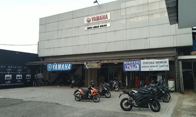 Lowongan Kerja Dibutuhkan Admin Wanita Di Yamaha Deta Lebak Bulus Walk In Interview Wawancara Langsung Gibran Waluyo Di Jakarta Selatan 22 May 2019 Loker Atmago Warga Bantu Warga