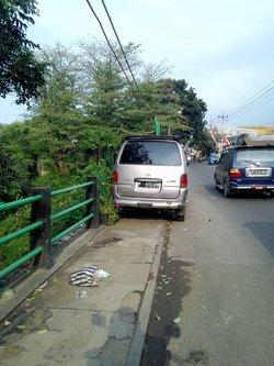 6198 small parkir jembatan muharto