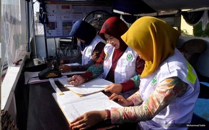 62038 medium 6.047 faskes disiapkan di jalur mudik pantura selama lebaran  pakai bpjs kesehatan gratis