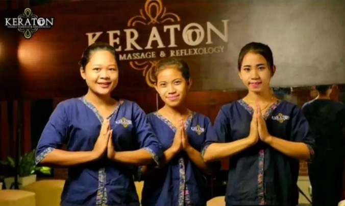 62068 medium keraton family massage   reflexology