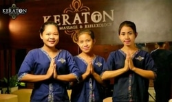 62068 small keraton family massage   reflexology