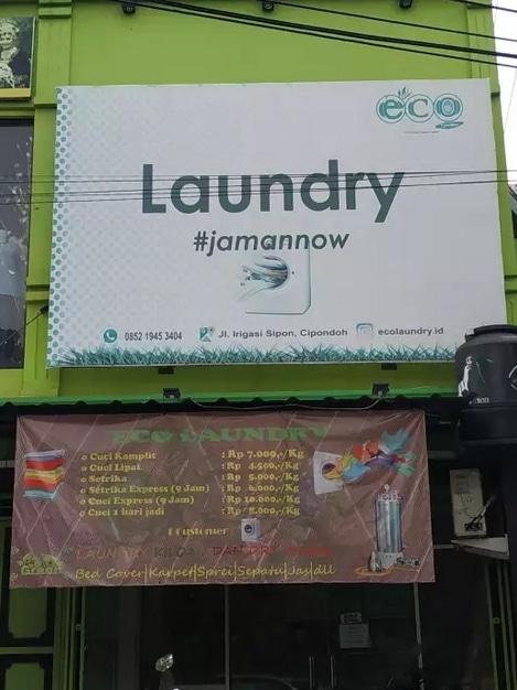 Lowongan Kerja Dibutuhkan Pegawai Laundry Admin Di Eco Laundry Tangerang Walk In Interview Wawancara Langsung Atmago