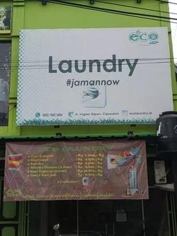 63106 small %28lowongan kerja%29 dibutuhkan pegawai laundry admin di eco laundry tangerang %28walk in interview  wawancara langsung%29