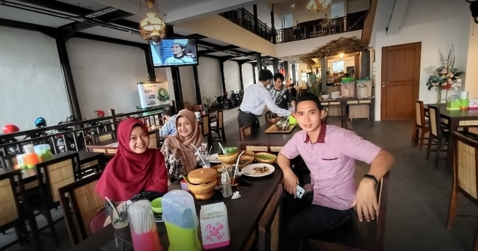63244 medium %28lowongan kerja%29 dibutuhkan karyawati wanita untuk posisi admin finance dan accounting di restoran lombok idjo surabaya %28walk in interview  wawancara langsung%29