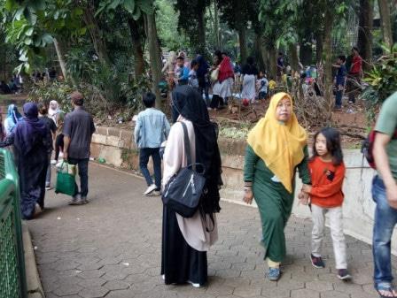 63259 medium tmr dikunjungi 130 ribu wisatawan