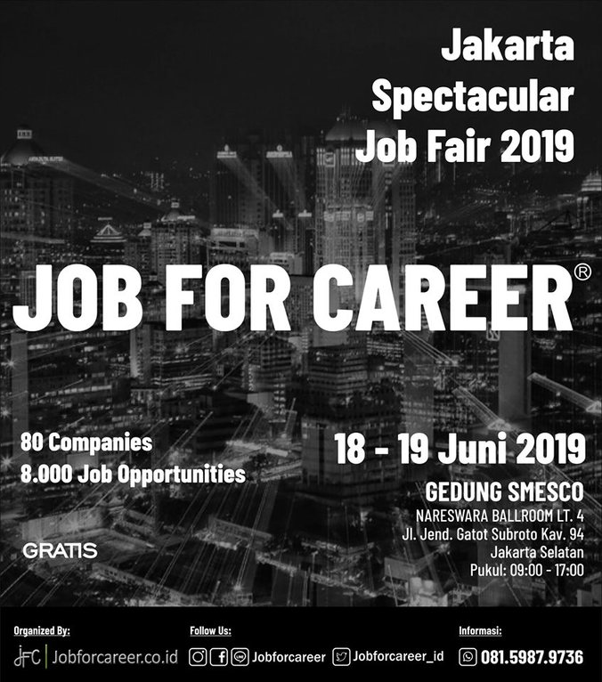63495 medium job for career jakarta %e2%80%93 juni 2019