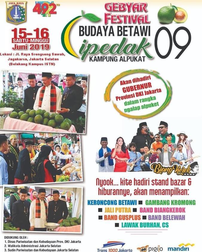 63737 medium festival kampung cipedak digelar 15 juni mendatang
