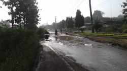 63747 small warga di kotabumi selatan keluhkan jalan rusak