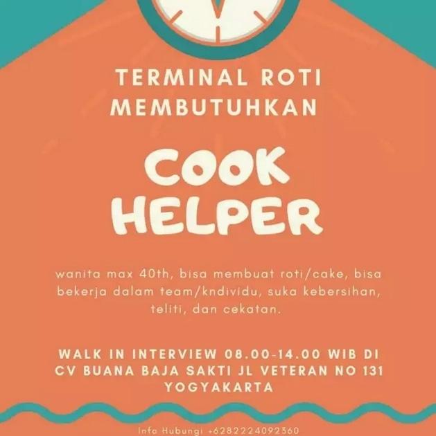 63955 medium %28lowongan kerja%29 dibutuhkan karyawati di toko roti terminal roti yogyakarta %28walk in interview  wawancara langsung%29