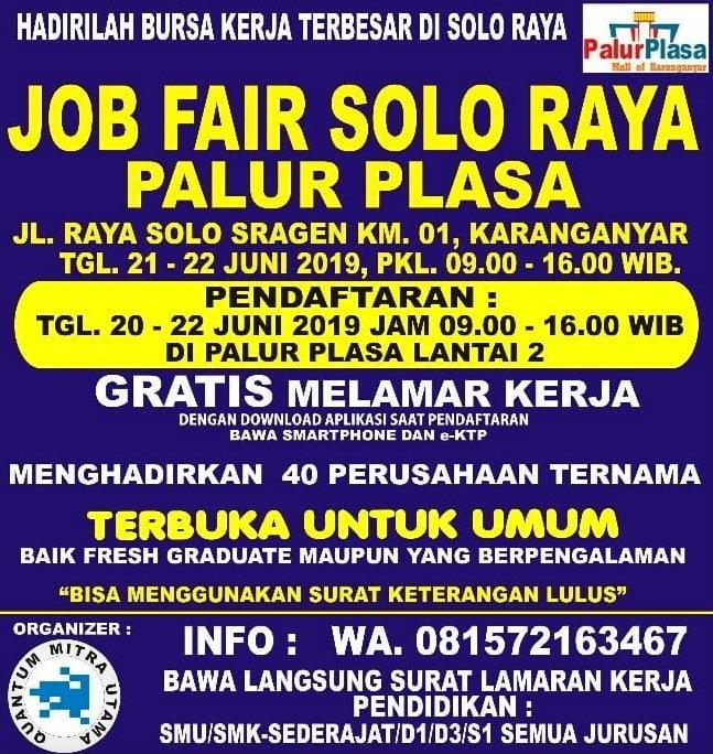 63958 medium %28bursa kerja%29 job fair solo raya %e2%80%93 juni 2019