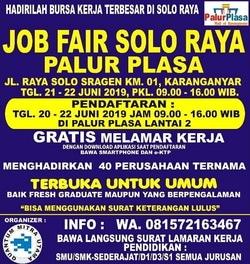 63958 small %28bursa kerja%29 job fair solo raya %e2%80%93 juni 2019