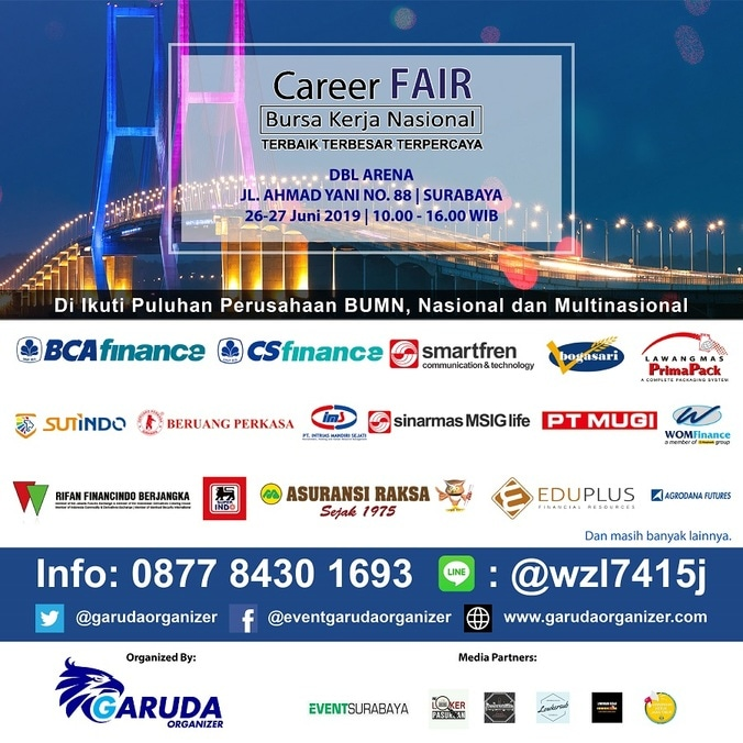 64319 medium career fair surabaya %e2%80%93 juni 2019